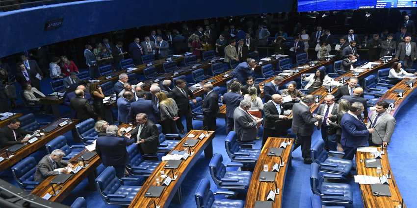 MP da Liberdade Econômica aguarda sanção