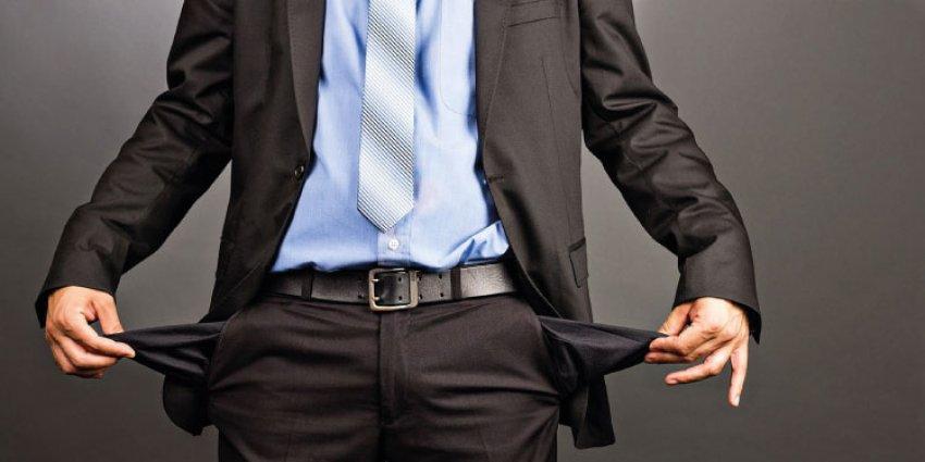 Devedores do FGTS ficam sem empréstimos com Recursos Públicos