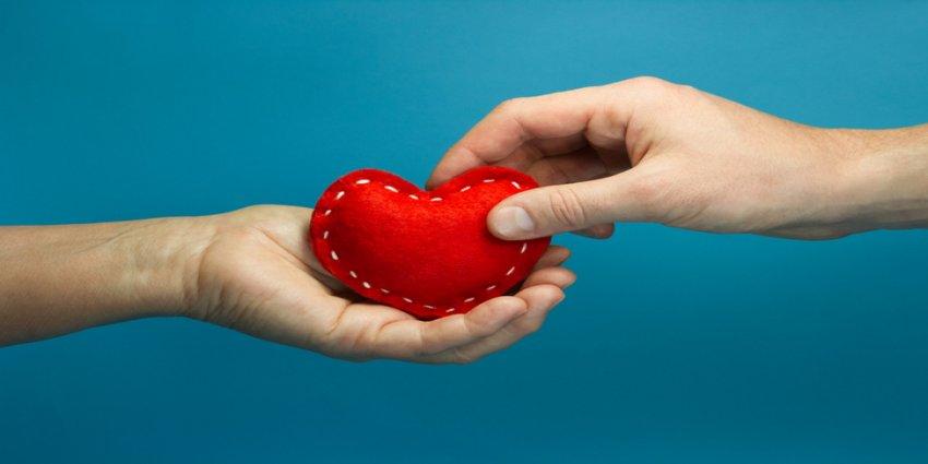 5 tipos de doações que você pode fazer