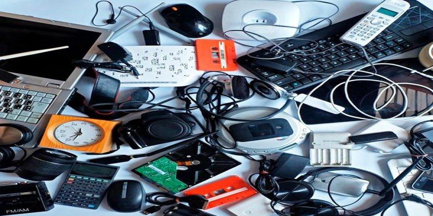 Você sabe como realizar o descarte de lixo eletrônico?