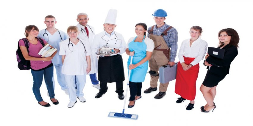 Segurados obrigatórios e facultativos da Previdência Social