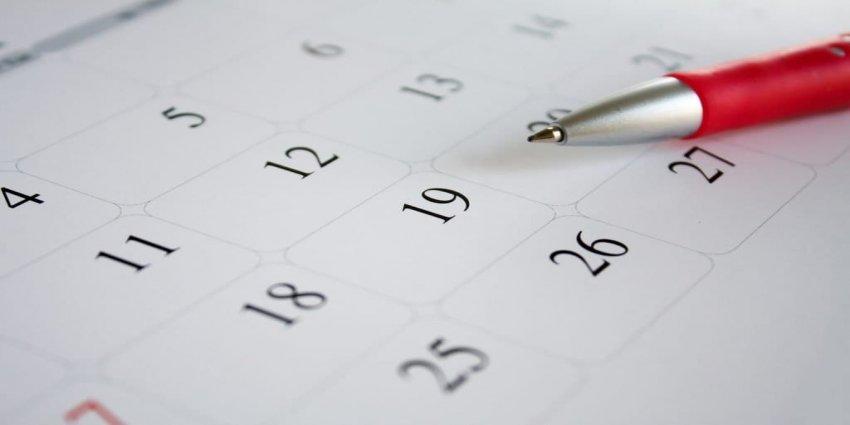 Governo prorroga vencimento de contribuições de maio